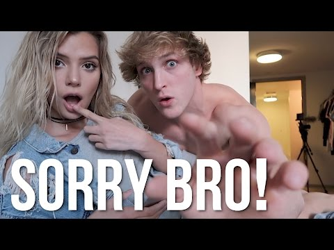 STOLE MY BROTHER'S GIRLFRIEND!
