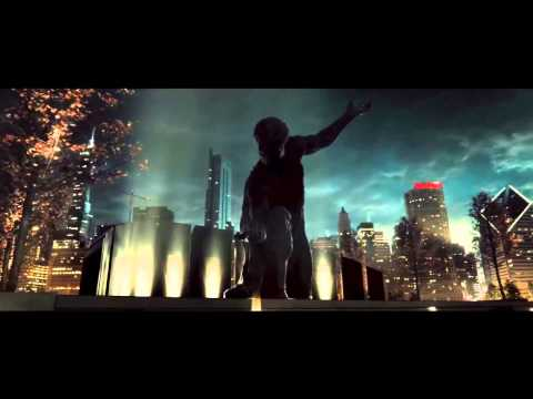 Trailer Batman vs Superman El Amanecer de la Justicia