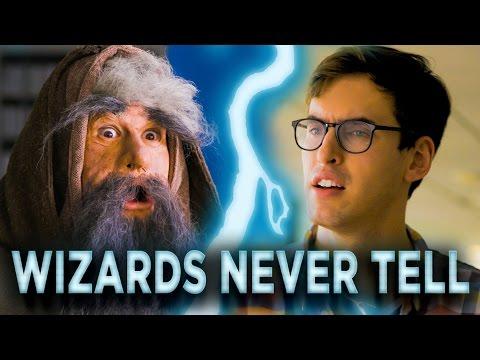 Assh*le Wizard Won