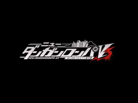 New Danganronpa V3 Mini OST - 04. Beautiful Lie