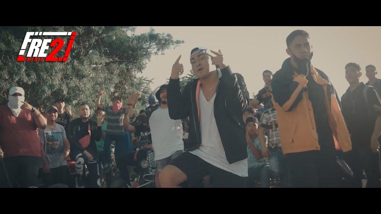 Andro Skrt ❌ Manu Destroy ❌ Syrome ❌ El Chevo ❌ Mr JC - Tamo En Algo RMX ( Vídeo Oficial )