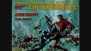 Thunderball OST - 17 - Underwater Mayhem-Death Of Largo-End Titles