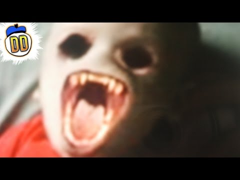 10 Creepiest Creepypastas Ever