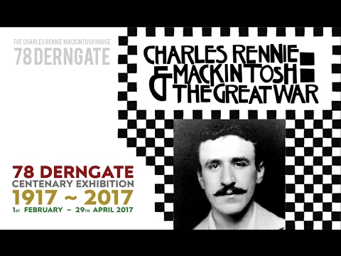 78 Derngate Centenary Exhibition BBC Look East