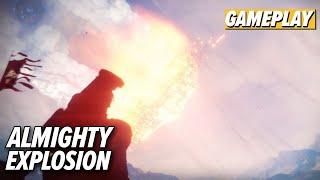 Destiny 2 Almighty Explosion Live Event | Kotaku