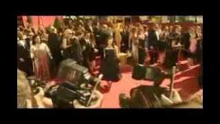 "America Ferrara arrives at the Emmys in ""New York Vintage"" Thumbnail"