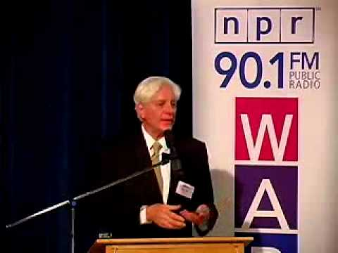 Kevin Klose: Next Generation of NPR