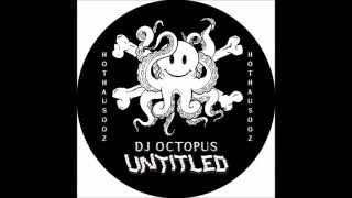 DJ Octopus - Purple Pills