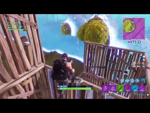 Fortnite Aim Assist too OP - YouTube