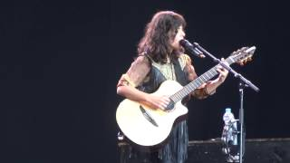 Katie Melua - Diamonds Are Forever - Live at Bonn