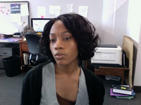 Milky Way Fab 8 Series Quick Weave With A Closure Youtube