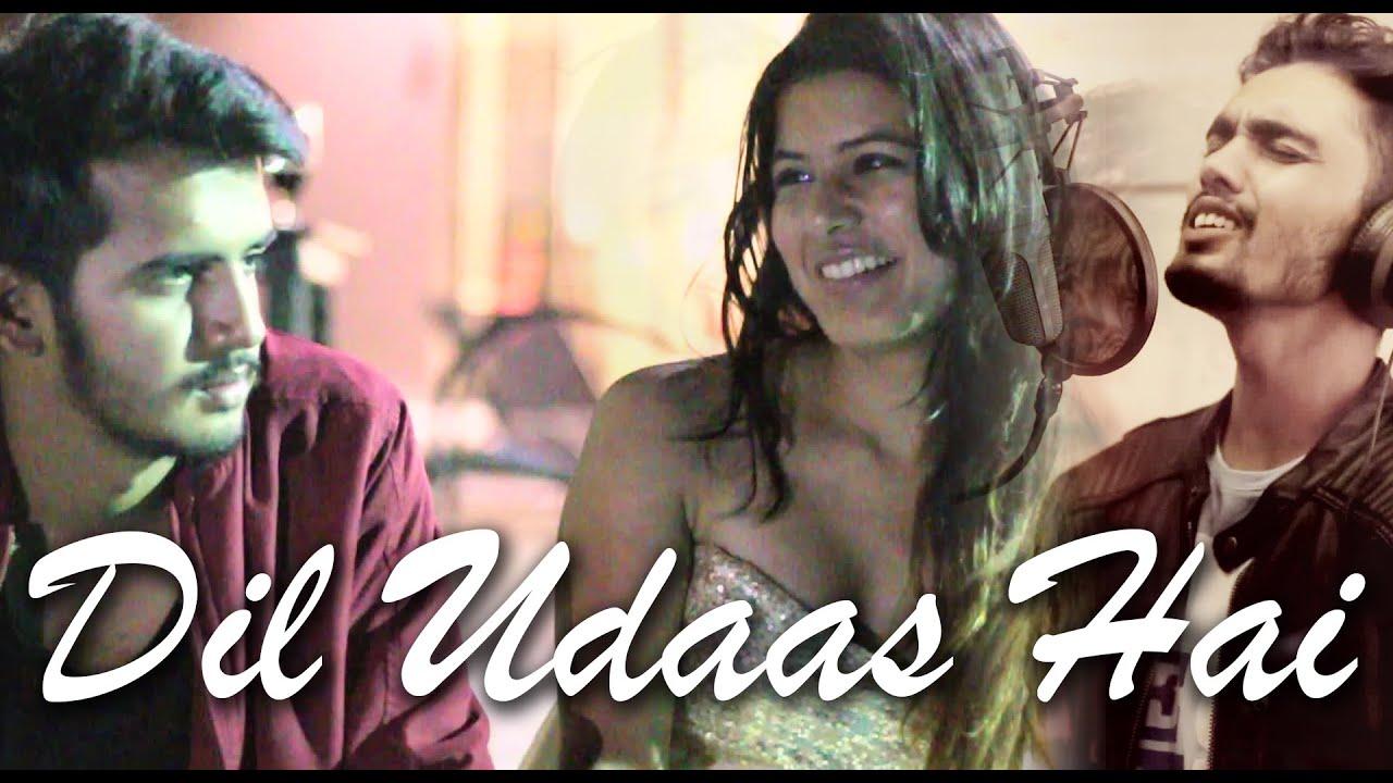 Dil Udaas Hai Original Song Full Video 3 Touch Bro Raps Ru