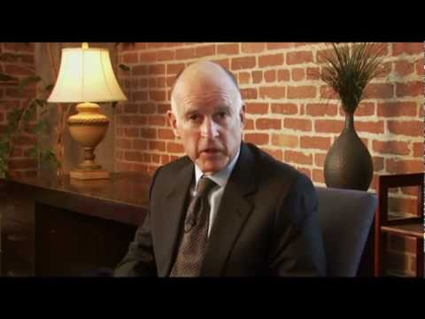 Governor Brown Update on the Budget 06.12.11