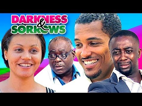 DARKNESS OF SORROW Best of Ghallywood Nollywood Movies thumbnail