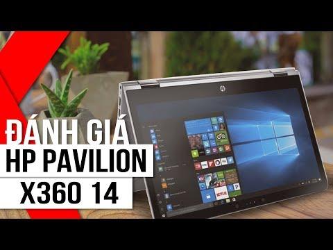 FPT Shop - Đánh giá HP Pavilion X360 14: Gọn nhẹ, phù hợp trong tầm giá