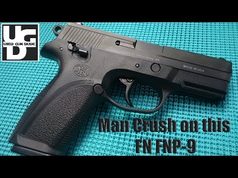 FN FNP 9 Range Review, Finding A New Daily Carry