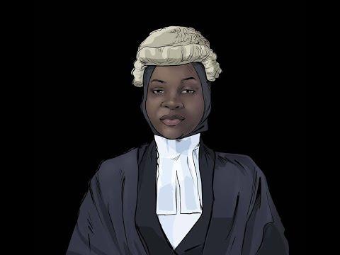 Hijab in Law School: Between Emotion, Law & Religion