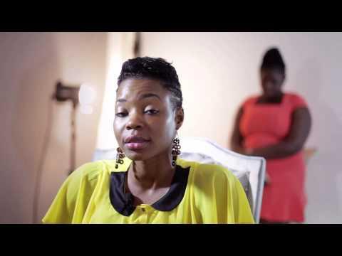 #PrintexStyleMe Pilot: Tantyz Fashion House for Nkem