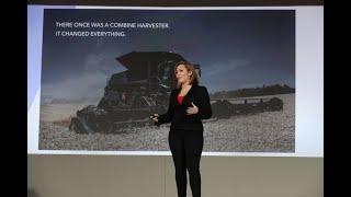 Carbon Robotics CEO says automation