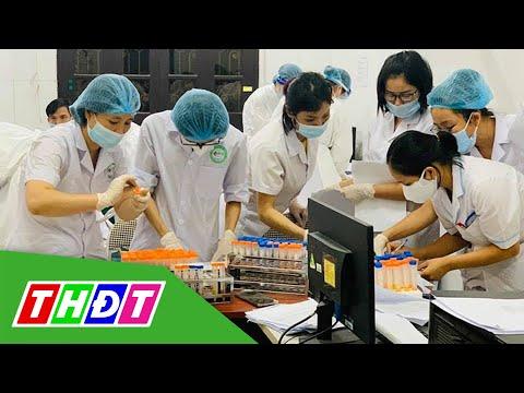 An Giang: Thu phí xét nghiệm Covid-19 người vào Bệnh viện | THDT