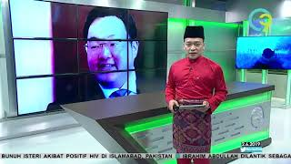 Berita TV9 @1PM | Ahad, 2 Jun 2019