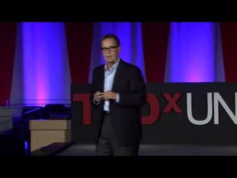 The power of resilience: David Cooperrider at TEDxUNPlaza 20