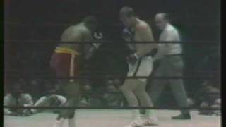 Jerry Quarry -vs- Mac Foster  1970 Part 3