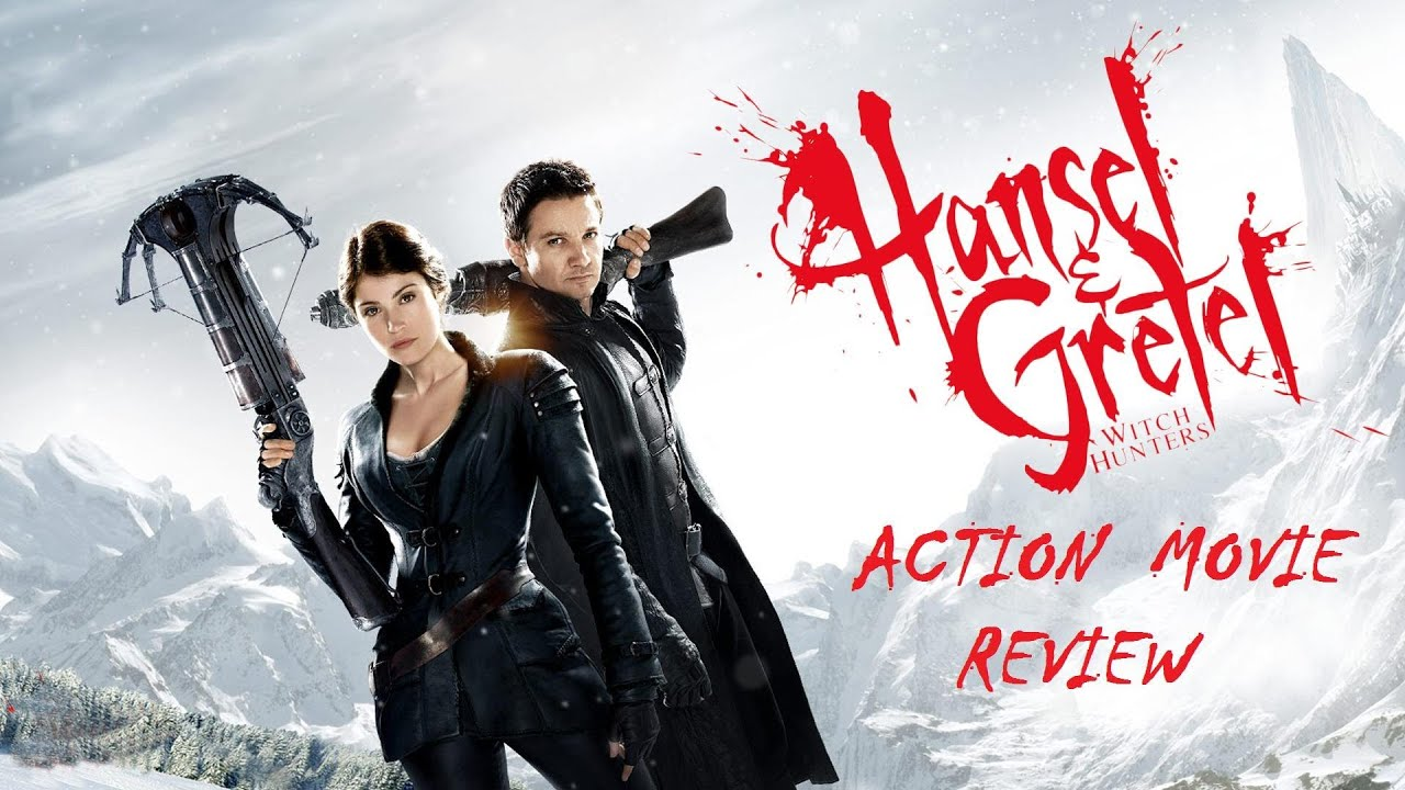 Girl Criticizes: Hansel & Gretel: Witch Hunters (2013)
