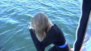 Norwegian Teenager has Sex on Boat 2011 shocking video (must see)