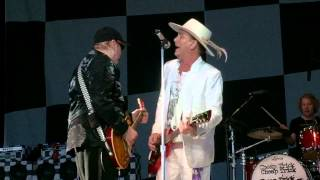 Cheap Trick Toronto Aug 5 2015  Ain