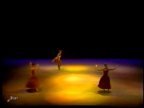 Alvin Ailey's Revelations - Section -.!