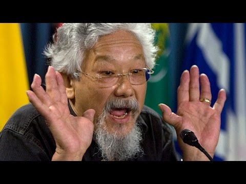 "Suzuki smears ""disgusting"" Canadian mining companies"