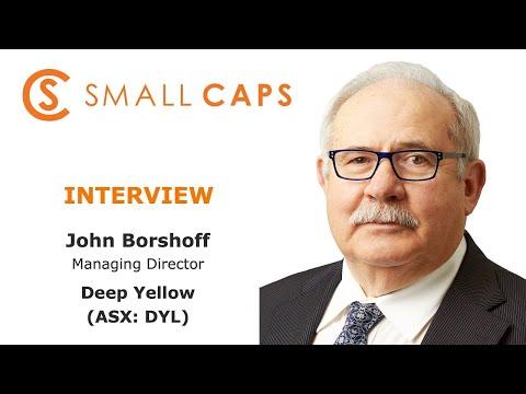 Deep Yellow focuses on delivering DFS following 'astounding' uranium resource upgrade