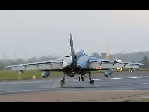 RAF Marham - Filmed By James Feneley Exclusively For AIRSHOW WORLD