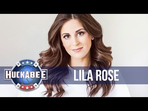 SHOCKING: Lila Rose Exposes Planned Parenthood   Huckabee