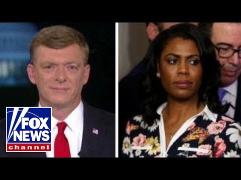 Ex-Pence press secretary hits back at Omarosa criticism