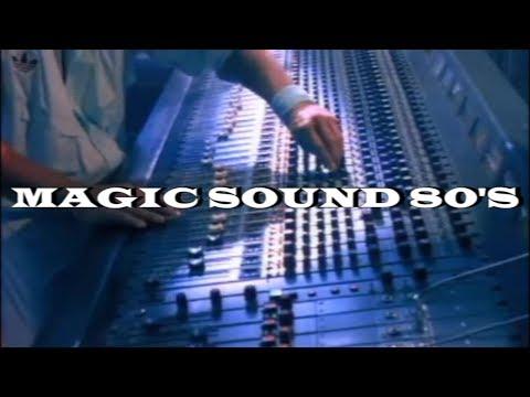 Modern Talking - Magic Sound Hacking Studio 33