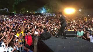 Guru Randhawa Ban Ja Rani Live in Mumbai