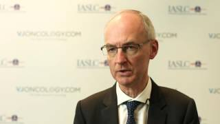 Angiogenesis inhibition in lung cancer