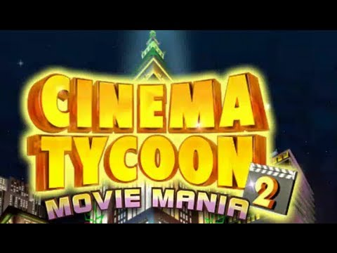 Cinema Tycoon 2: Movie Mania Gameplay PC HD from YouTube · High Definition · Duration:  8 minutes 10 seconds  · 2,000+ views · uploaded on 1/24/2014 · uploaded by FSXNOOB - GᗩᗰᕮS & ᗰOᖇᕮ