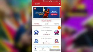 WI VS SCO world cup qalify match super six dream11/playing11 best team Video