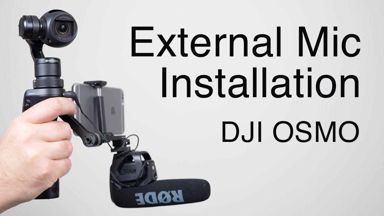 Amazon.com: DJI OSMO Pro Bundle - Includes DJI Focus Handwheel, 4 .