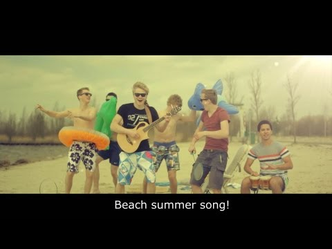 Summer in Holland Song! - Cinemates