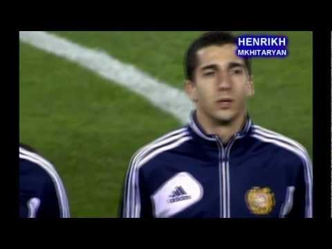 ☆ Henrikh Mkhitaryan☆  VS ║ITALY║  FIFA World Cup Qualification 2014™ ᴴᴰ