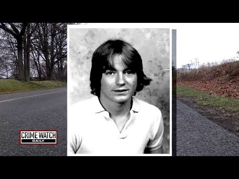 Erik Cross 1983 Michigan cold case remains unsolved