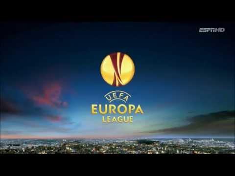 Inno ufficiale UEFA EUROPA LEAGUE