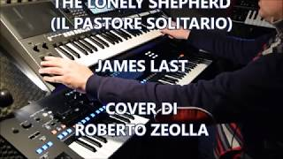 THE LONELY SHEPHERD (EL PASTOR SOLITARIO) - YAMAHA GENOS