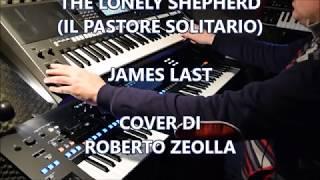 THE LONELY SHEPHERD (EL PASTOR SOLITARIO) - ROBERTO ZEOLLA ON YAMAHA GENOS - KILL BILL SOUNDTRACK