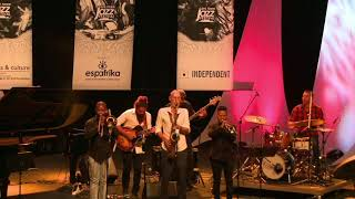 Gambar cover Buddy Wells Sextet, Nommo Blues (Blues for Moses), Cape Town International Jazz Festival 2017