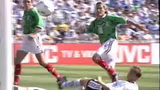 Download Video Mexico vs Germany Round of 16 World cup 1998 MP3 3GP MP4